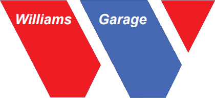 William's Garage Logo